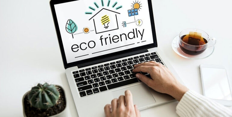 Go Green With These Top 5 Eco-Friendly Gadgets and Electronics