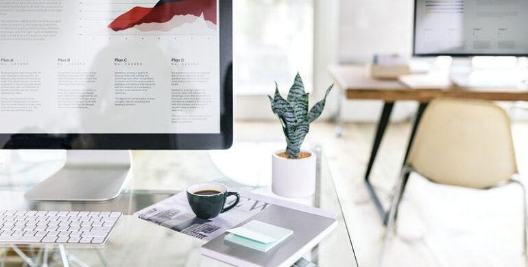 Developing a Green Office Environment